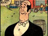 Herbert Arthur Runcible Cadbury