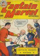Captain Marvel Adventures Vol 1 58