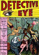 Detective Eye Vol 1 2