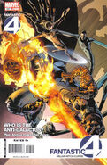 Fantastic Four Vol 1 557