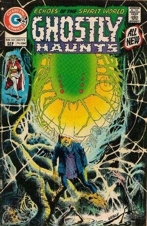 Ghostly Haunts Vol 1 40