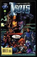 Isaac Asimov's I-Bots Vol 1 2