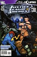 Justice League of America Vol 2 57