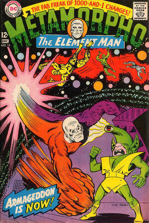Metamorpho Vol 1 15