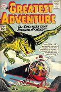 My Greatest Adventure Vol 1 56
