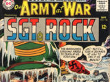 Our Army at War Vol 1 158