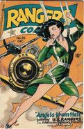 Rangers Comics Vol 1 26