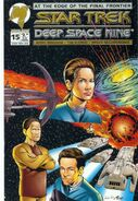 Star Trek Deep Space Nine Vol 1 15-A