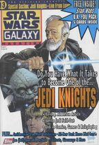 Star Wars Galaxy Magazine Vol 1 13