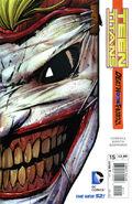 Teen Titans Vol 4 15