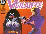 Vigilante Vol 1 50