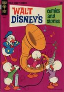 Walt Disney's Comics and Stories Vol 1 318