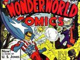 Wonderworld Comics Vol 1 32