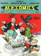 Ace Comics Vol 1 9