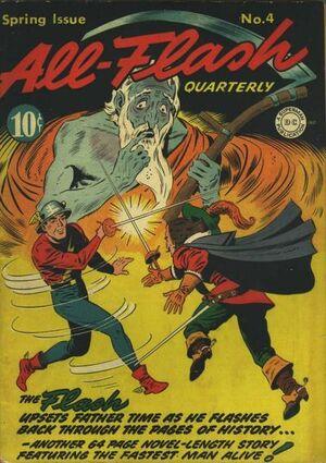All-Flash Vol 1 4