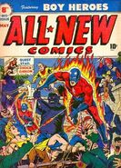 All-New Comics Vol 1 8