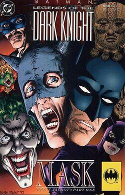 Batman Legends of the Dark Knight Vol 1 39
