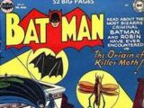 Batman Vol 1 63