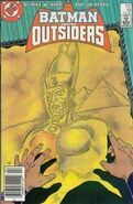 Batman and the Outsiders Vol 1 18