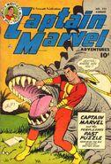 Captain Marvel Adventures Vol 1 135