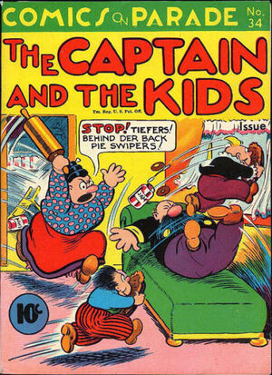 Comics on Parade Vol 1 34