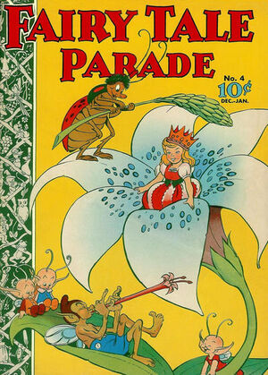 Fairy Tale Parade Vol 1 4