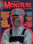Famous Monsters of Filmland Vol 1 129