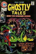 Ghostly Tales Vol 1 111