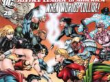 Justice League of America Vol 2 28