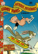 Looney Tunes and Merrie Melodies Comics Vol 1 16