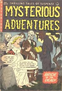 Mysterious Adventures Vol 1 17