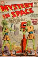 Mystery in Space Vol 1 25