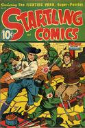 Startling Comics Vol 1 34