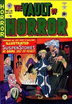 Vault of Horror Vol 1 14
