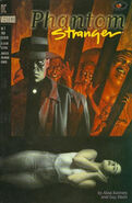 Vertigo Visions Phantom Stranger Vol 1 1