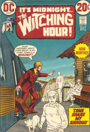 Witching Hour Vol 1 23