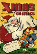X-Mas Comics Vol 1 6