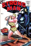 A-1 Comics Vol 1 132