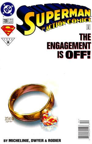 Action Comics Vol 1 720