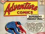 Adventure Comics Vol 1 277