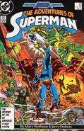Adventures of Superman Vol 1 426