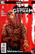 Batman Streets of Gotham Vol 1 4