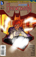 Batwoman Vol 2 25