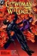 Catwoman Wildcat Vol 1 4