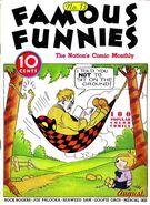 Famous Funnies Vol 1 13