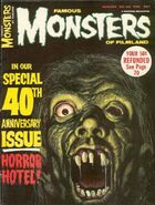 Famous Monsters of Filmland Vol 1 40