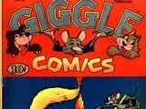 Giggle Comics Vol 1 5