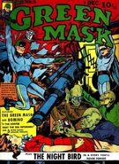 Green Mask Vol 1 8