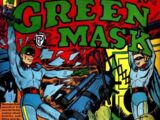 Green Mask Vol 1 8