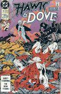 Hawk and Dove Vol 3 11